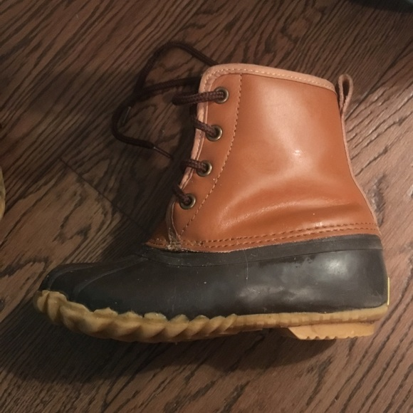 Western Chief Shoes | Duck Boots | Poshmark